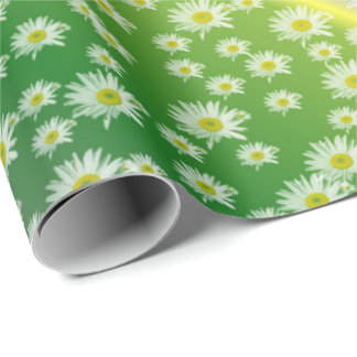blossom,unique, glossy Wrapping Paper, colorful, Wrapping Paper