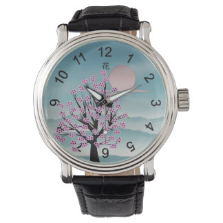 Blossom Watches