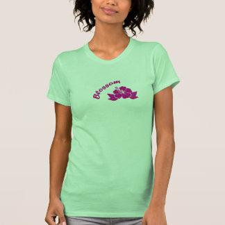 Blossom Women T-shirt