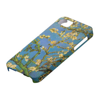 Blossoming Almond Tree by Van Gogh, Fine Art iPhone 5 Cover
