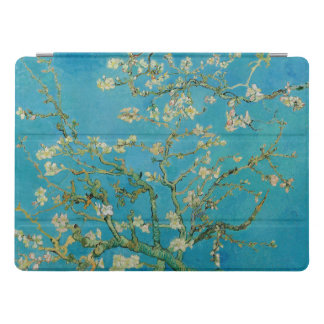 Blossoming Almond Tree by Van Gogh iPad Pro Cover