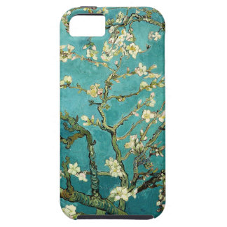 Blossoming Almond Tree by Van Gogh iPhone 5 Case