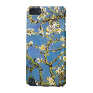 Blossoming Almond Tree by Van Gogh iPod Touch (5th Generation) Cases