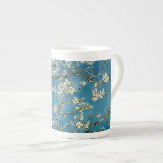 Blossoming Almond Tree by Vincent van Gogh Bone China Mug
