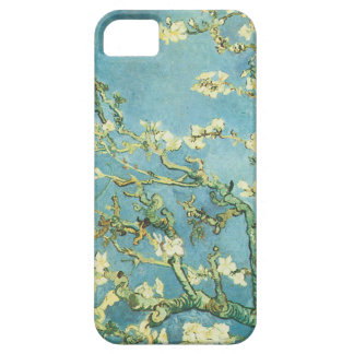 Blossoming Almond Tree by Vincent Van Gogh Case For The iPhone 5