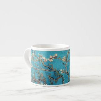 Blossoming Almond Tree by Vincent van Gogh Espresso Cup