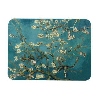 Blossoming Almond Tree - Van Gogh Vinyl Magnet