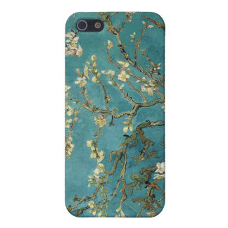 Blossoming Almond Tree - Van Gogh Cases For iPhone 5