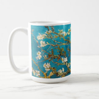 Blossoming Almond Tree Vincent van Gogh Coffee Mug