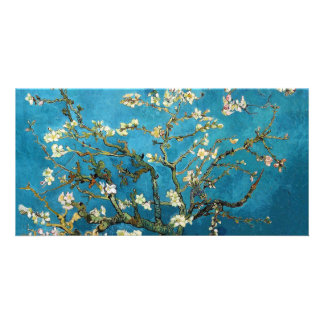 Blossoming Almond Tree, Vincent van Gogh. Photo Cards