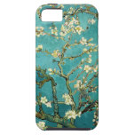 Blossoming Almond Tree Vintage Floral Van Gogh iPhone 5 Case