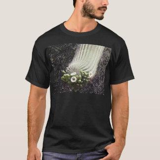 Blossoming Saguaro T-Shirt