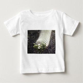 Blossoming Saguaro T-shirts
