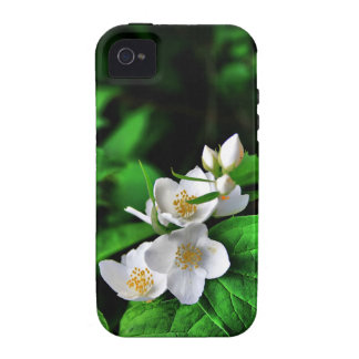 Blossoming seasons Case-Mate iPhone 4 covers