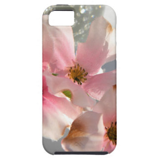 Blossoms and Crystal iPhone 5/5S Case