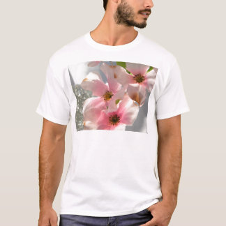 Blossoms and Crystal T-Shirt