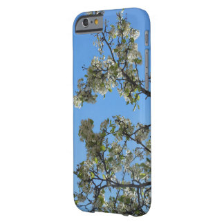 Blossoms in the Sky Barely There iPhone 6 Case