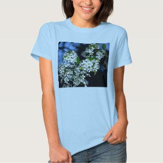 Blossoms Tee Shirt