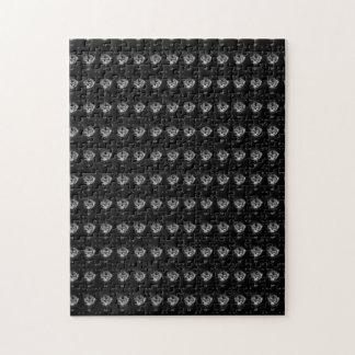 Blotter Art Puzzle