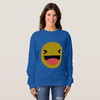 Bloughing / Women's Basic Sweatshirt
