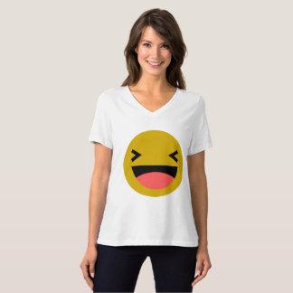 Bloughing / Women's Bella Relaxed Fit Jersey T-Shirt