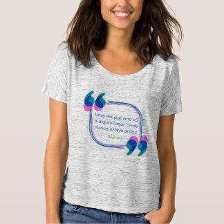 BLOUSE DALAI T-Shirt