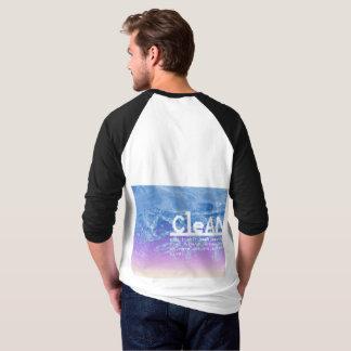 Blouse Soon Clean Aesthetic. T-Shirt