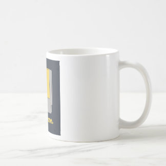 Blow me coffee mug