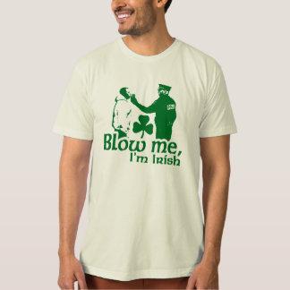 Blow Me I'm Irish T-Shirt