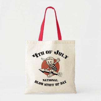 Blow Stuff Up Day Bag