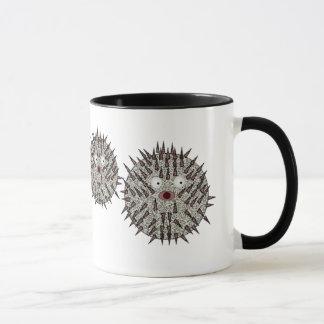 Blowfish Mug