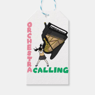 Blowing easy crash _piano gift tags