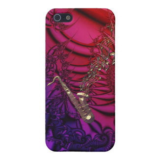 Blowing Notes In Electric Lady Land ~ Music Case iPhone 5 Covers