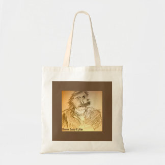 Blown Away Kyffin Tote Bag