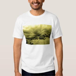 blown away tshirt