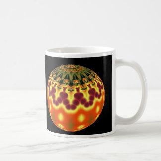 Blown Glass Mug