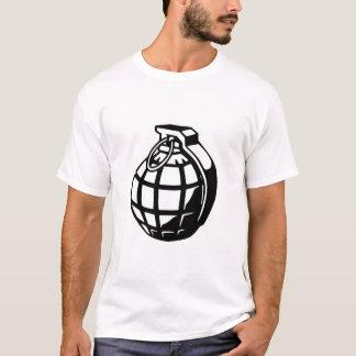 blown up T-Shirt