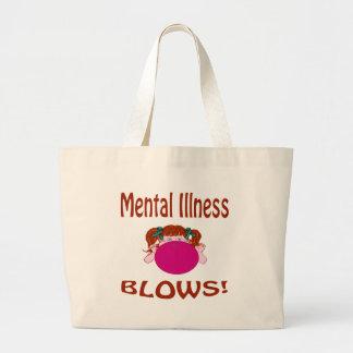 Blows Mental Illness Bag