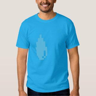 Bloxels Droplet Tee Shirts
