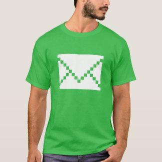Bloxels Envelope T-Shirt