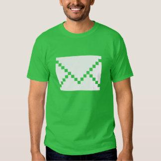 Bloxels Envelope Tees
