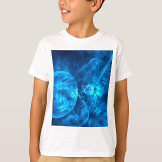 blu bubbles T-Shirt