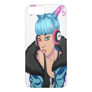 Blu iPhone 8/7 Case