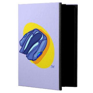 Blu Jacket s Blue Jacket iPad Air Cases