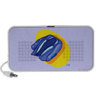 Blu Jacket s Blue Jacket Travelling Speaker