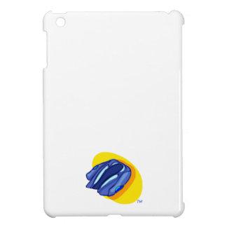 Blu Jacket's Blue Jacket iPad Mini Case