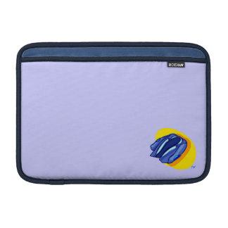 Blu Jacket's Blue Jacket Sleeves For MacBook Air
