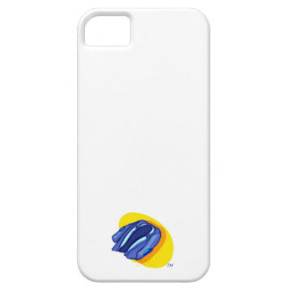 Blu Jacket's Blue Jacket iPhone 5 Covers