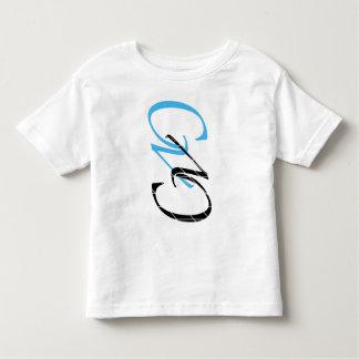 Blu nino shirt