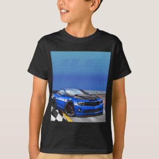 Blue_1LE T-Shirt